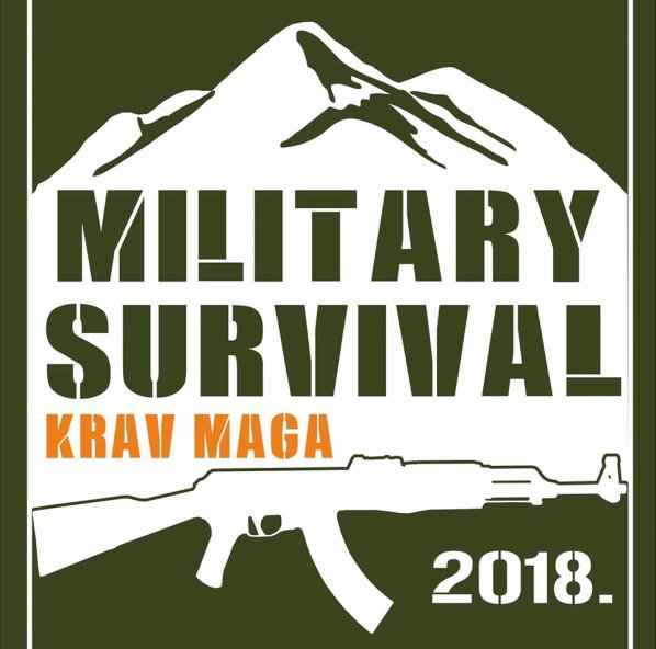 Military Survival Camp 2018