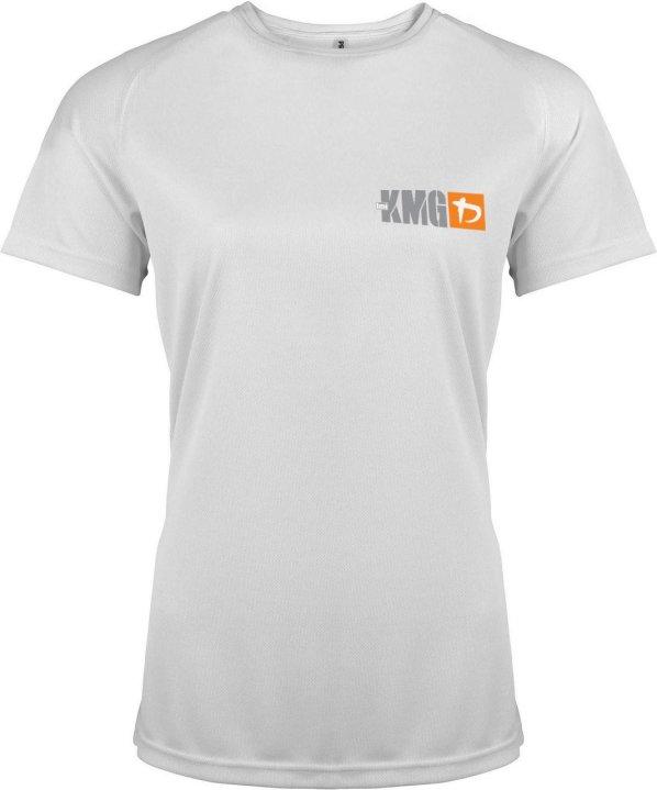 Ž. bijela ProAct majica