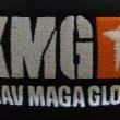 Majica s ušivenim KMG logom