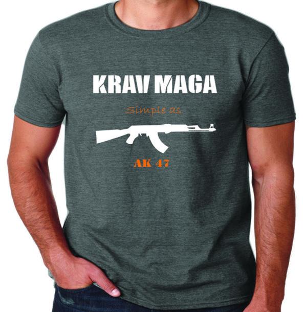 Simple as AK-47