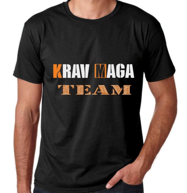 Krav Maga Team