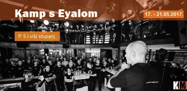 Kamp s Eyalom