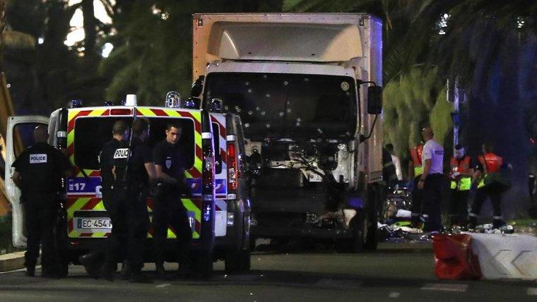 Posljedice terorističkog napada