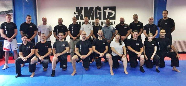 KMG instruktori