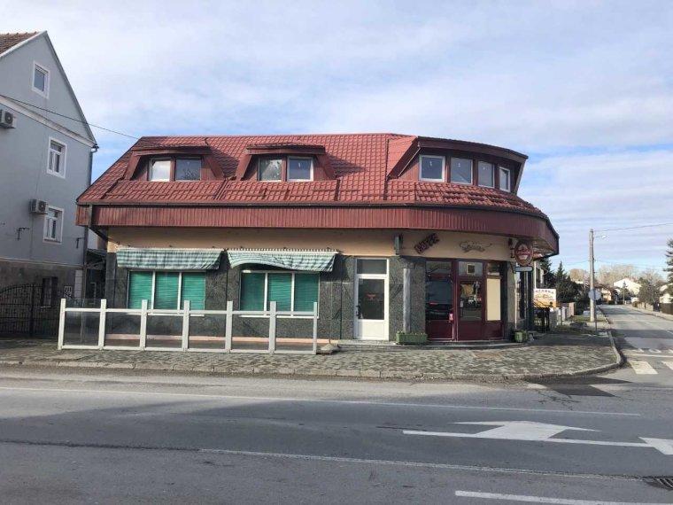 Lokacija Krav Maga centra u Ivanić-Gradu