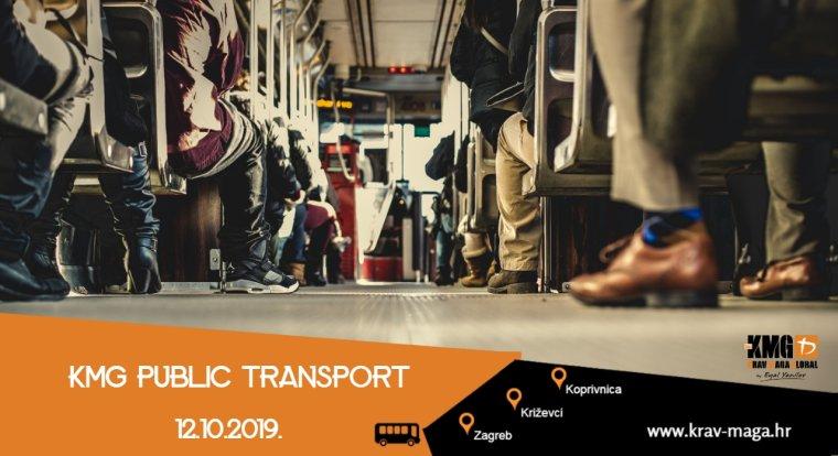 Sigurnost u javnom prijevozu