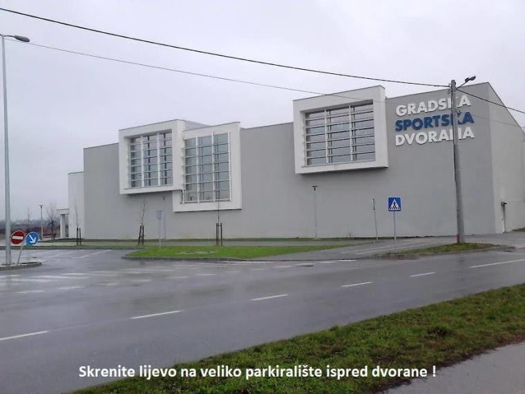 Krav Maga centar Velika Gorica