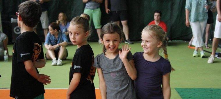 Sport i djeca
